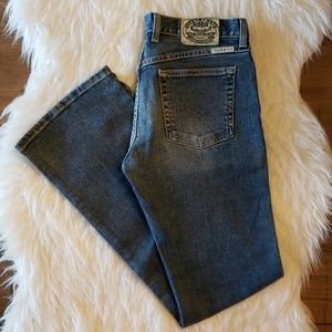 Lucky Brand Boot Cut Jeans Size 8